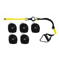 TRX Suspension Training Club Pack