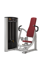 Life Fitness Axiom Series Chest Press