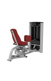 Life Fitness Axiom Series Hip Abductor & Adductor